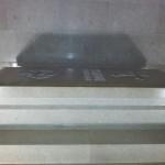 Mauzoleum Petra II. Njegoše - náhrobek
