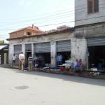 Obchod město Skadar