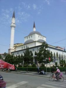 Mešita Skadar