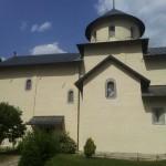Klášter Morača