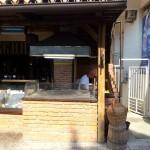 Restaurace Kužina Sutomore - gril