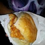 Kuře v bulce