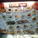 Restaurace Konoba Buža