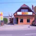 Restaurace Břeclav